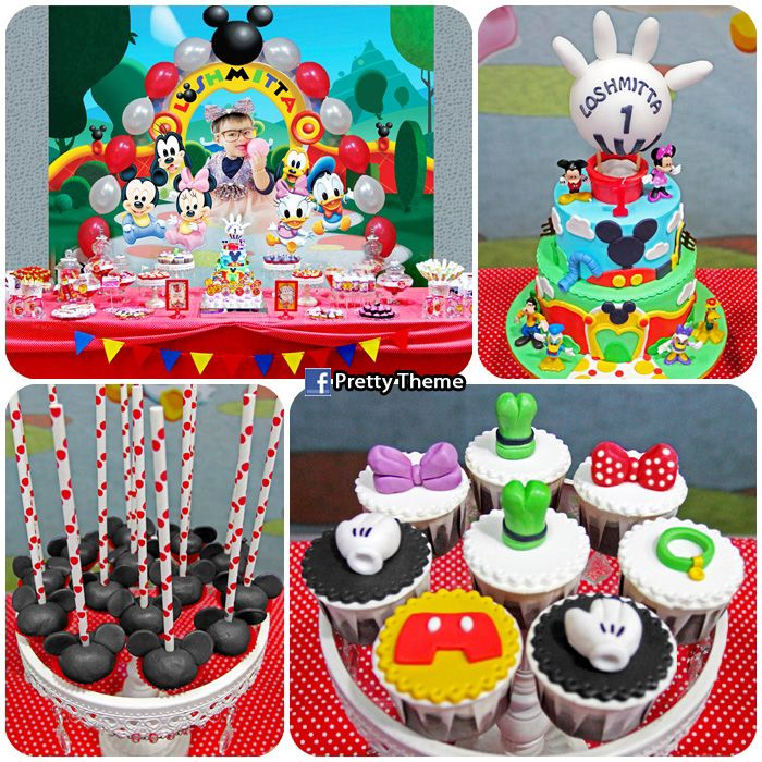 Candy Buffet Portfolio Fiestas Infantiles Fiesta Infantiles