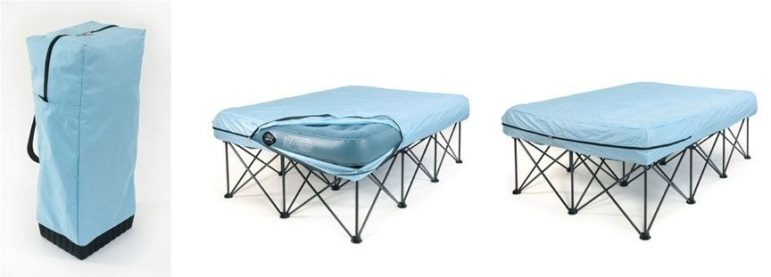 Air Bed With Frame - #Home #Decorating #Ideas | Decorating Ideas in ...