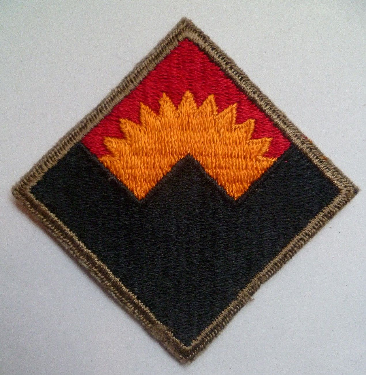 Pin on American Militaria