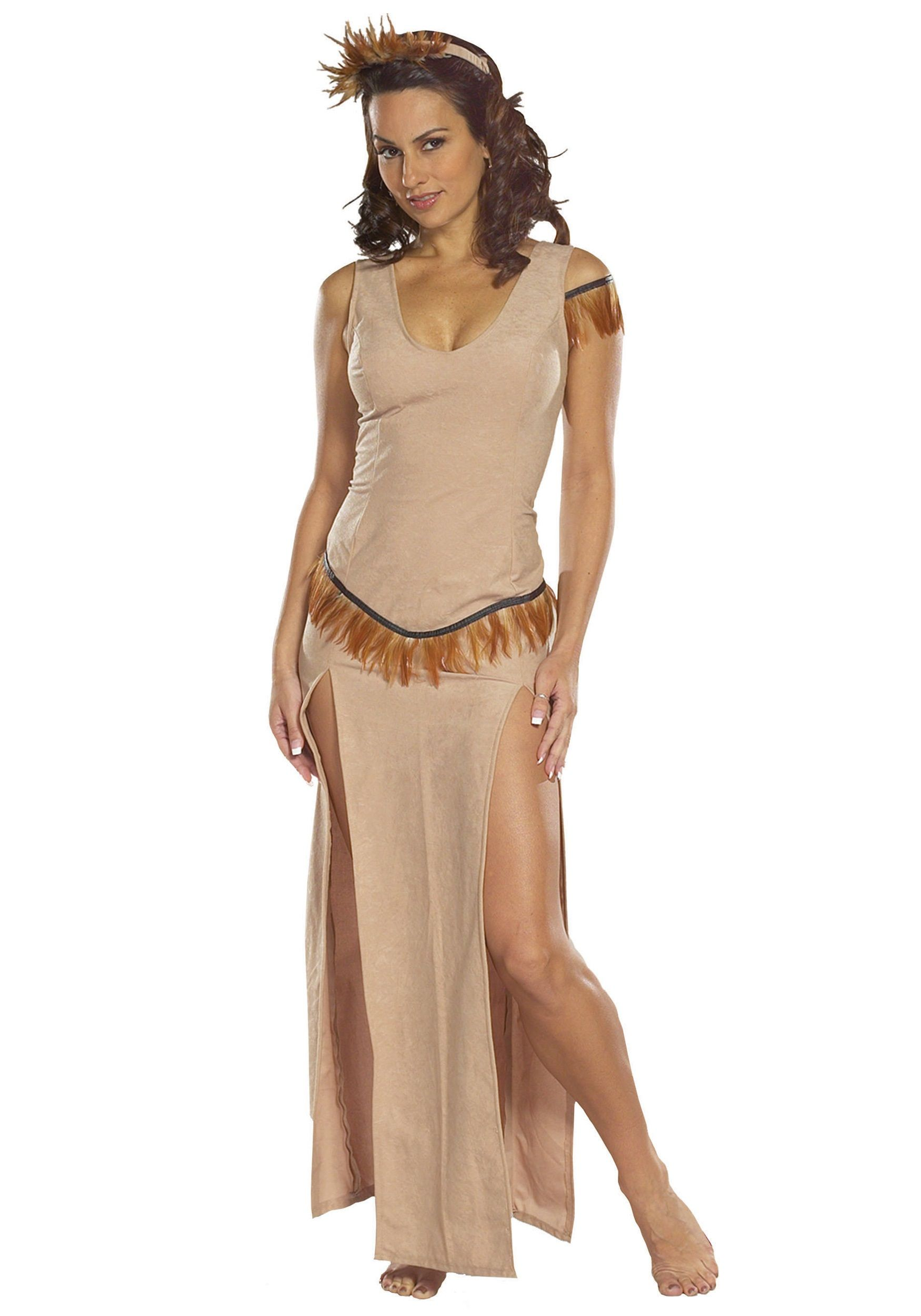 Native American Indian Costumes Adults | Sexy Indian Halloween Costumes  sc 1 st  Pinterest & Native American Indian Costumes Adults | Sexy Indian Halloween ...