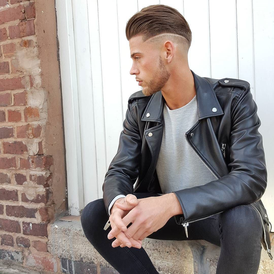 Top 100 Men's Hairstyles That Are Cool & Stylish -> September 2020 Update |  Haircuts for men, New men hairstyles, Mens hairstyles