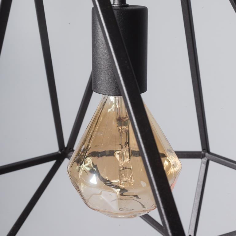 EXPO TRADING Hope Hanglamp | Verlichting * Woonloods | Pinterest