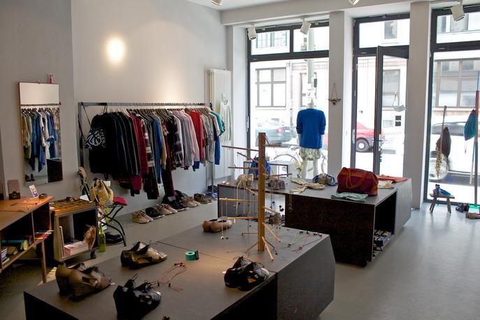 9cbe9fd69 potipoti, Berlin | shopping/CLOTHES | Berlin shopping, Shopping ...