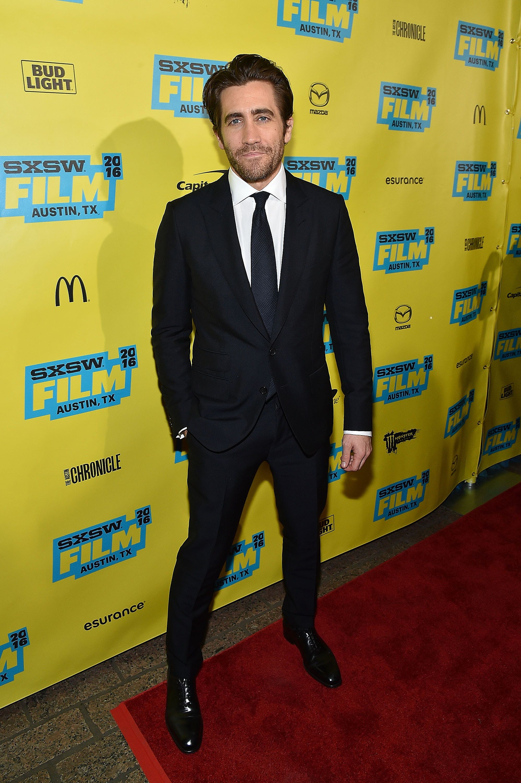 Jake Gyllenhaal bei SXSW
