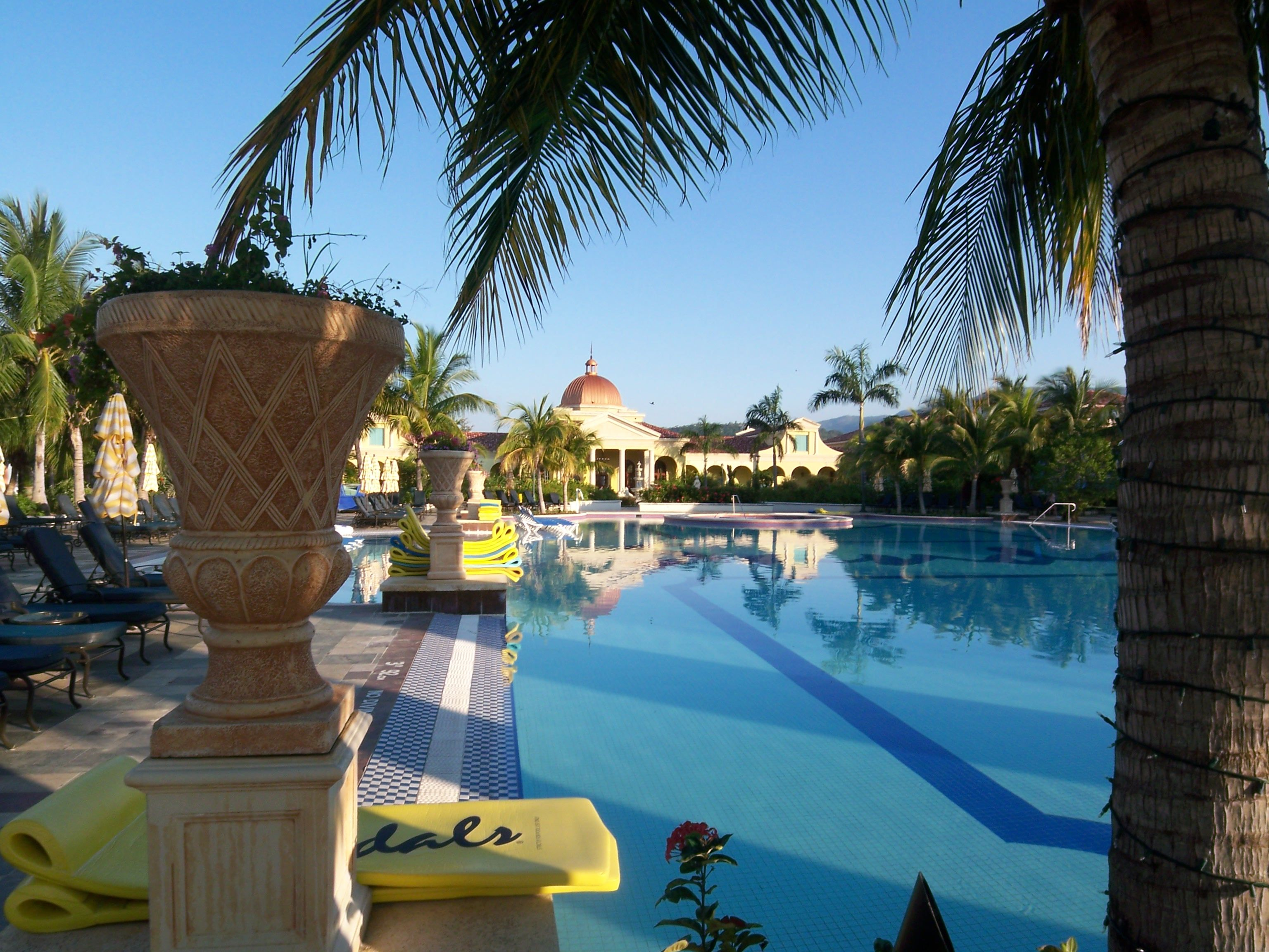 Sandals Whitehouse Jamaica - Celebrating our 20th Wedding