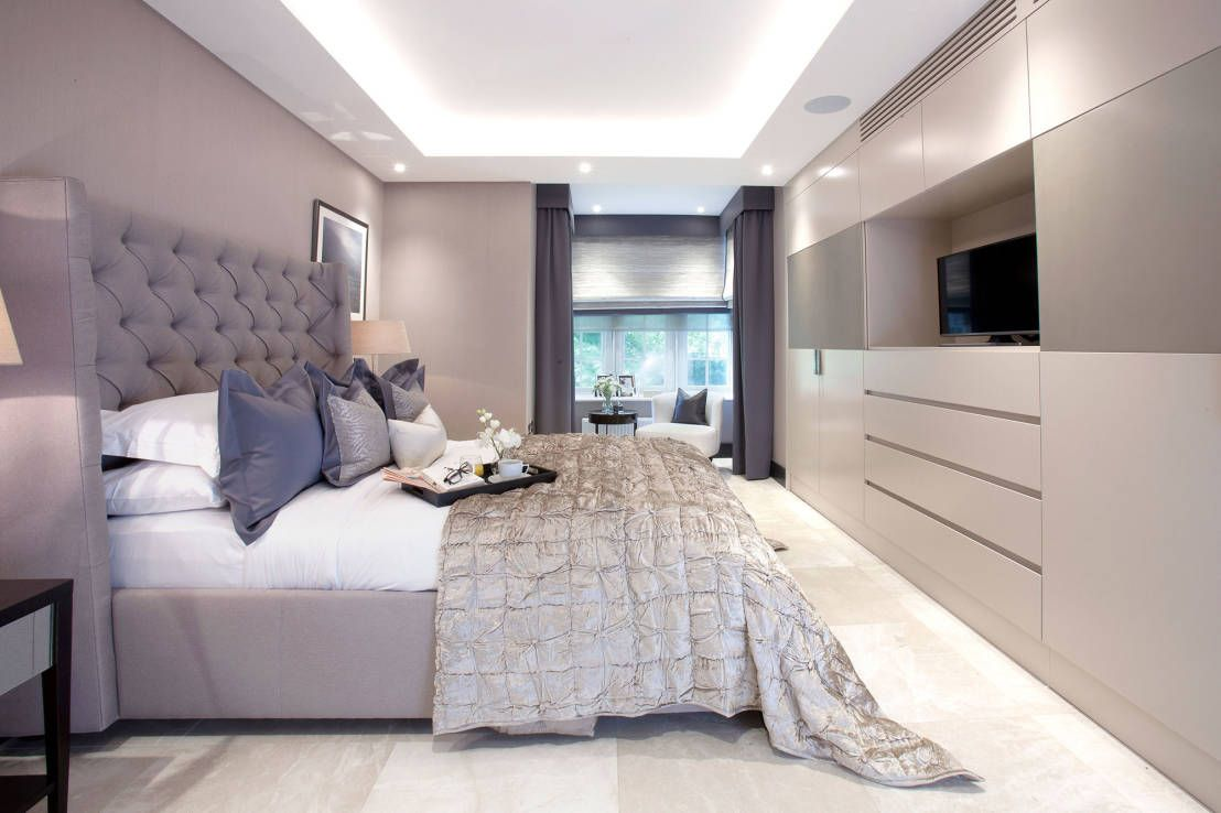 Do You Want A Tv In Your Bedroom Hotel Style Bedroom Boutique