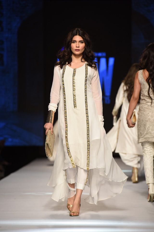Photo 13: 2015 GUL AHMED Spring & Summer Collection ...
