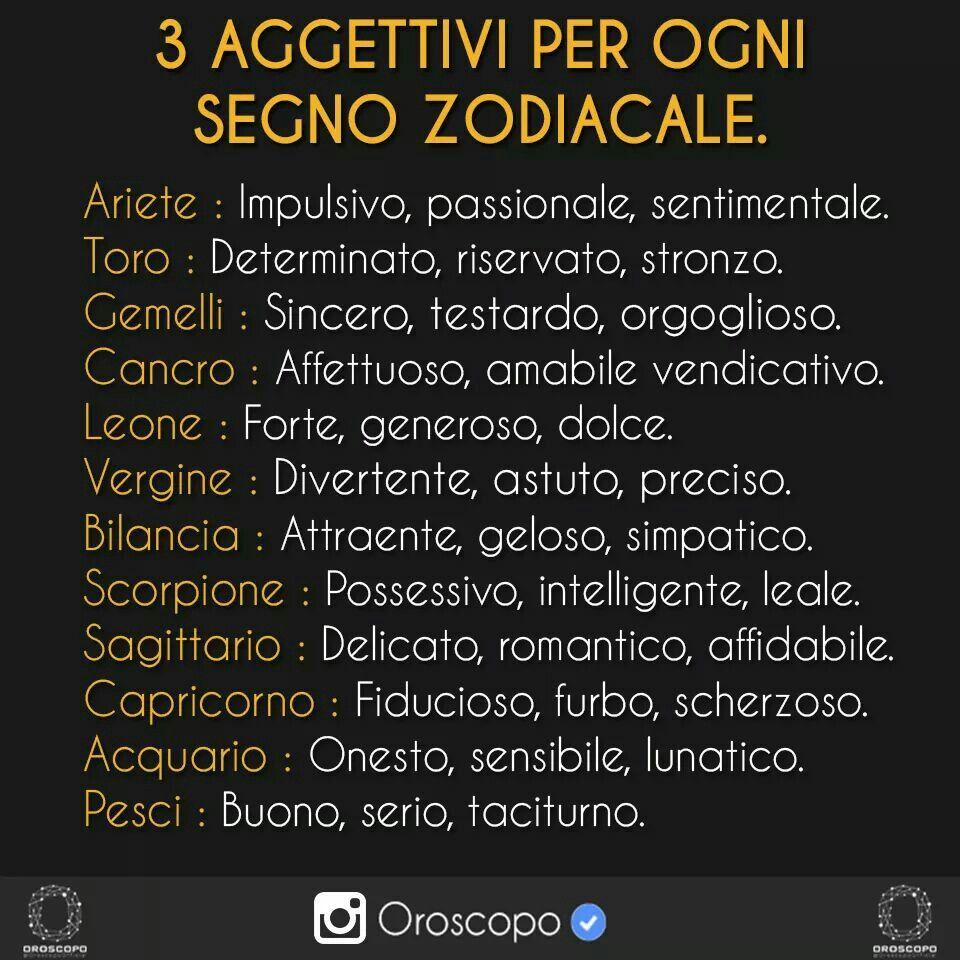 Ariete dating uomo Toro
