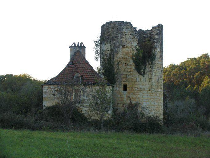château de Ginailhac. Midi- Pyrénées