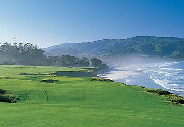 Playing the Top 100 Golf Courses in The World: Pebble Beach Golf Links
