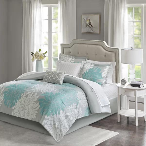 Olivet Comforter Set (With images) Comforter sets