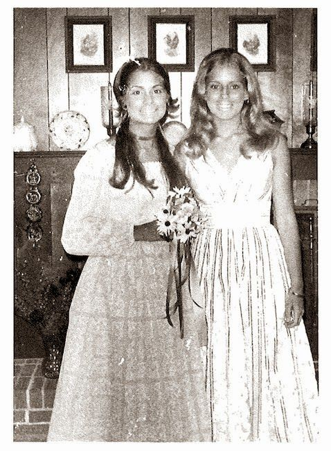 A Young Kathie Lee Gifford Inspirational Women