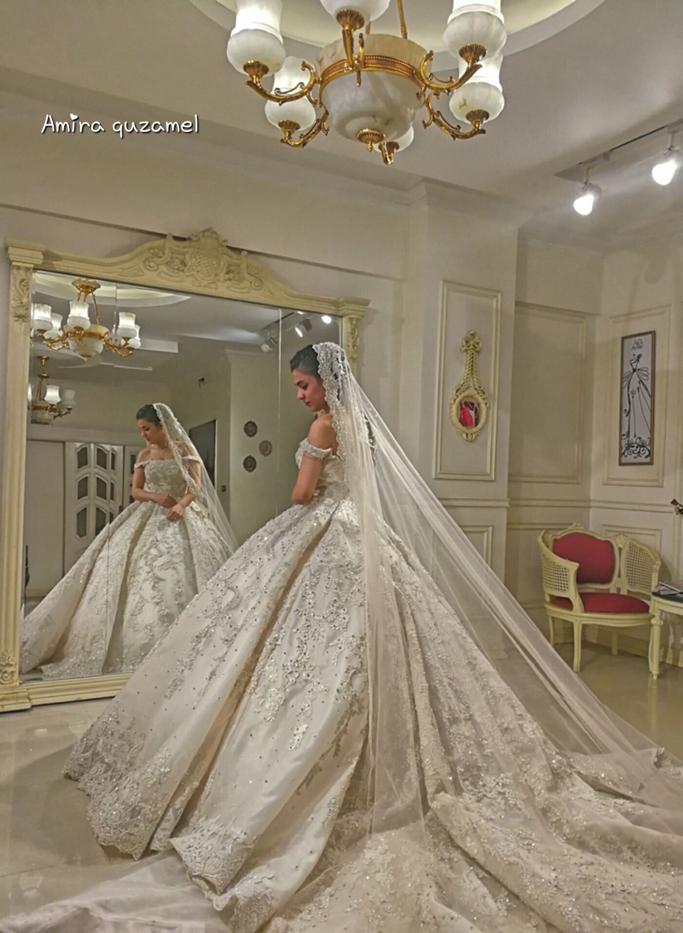 Ball gown wedding dress with bling  Pin by Paloma Barragan on wedding dresses  Pinterest  Wedding