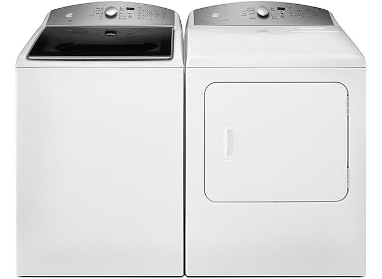 Best Matching Washer And Dryer Sets Washer Dryer Dryer