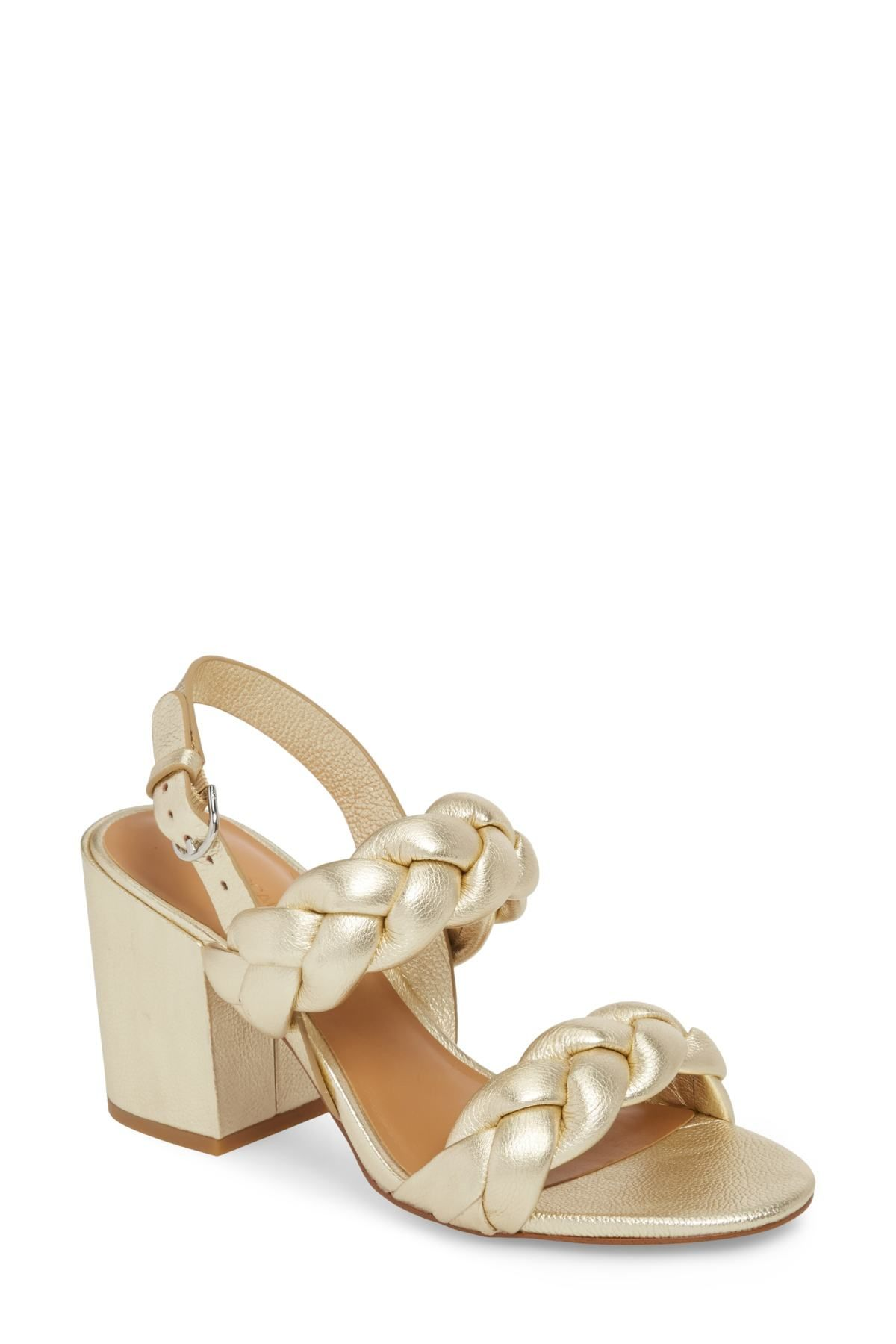 aaf8b52138b Rebecca Minkoff - Candance Block Heel Sandal (Women) is now 52% off. Free  Shipping on orders over  100.