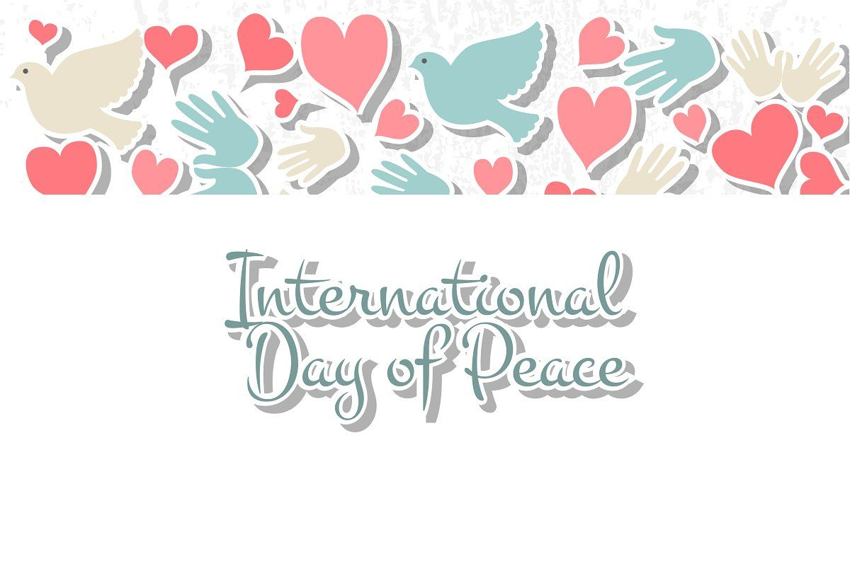 Photo of International Day of Peace Card , #AD, #Day#Peace#International#card #affiliate