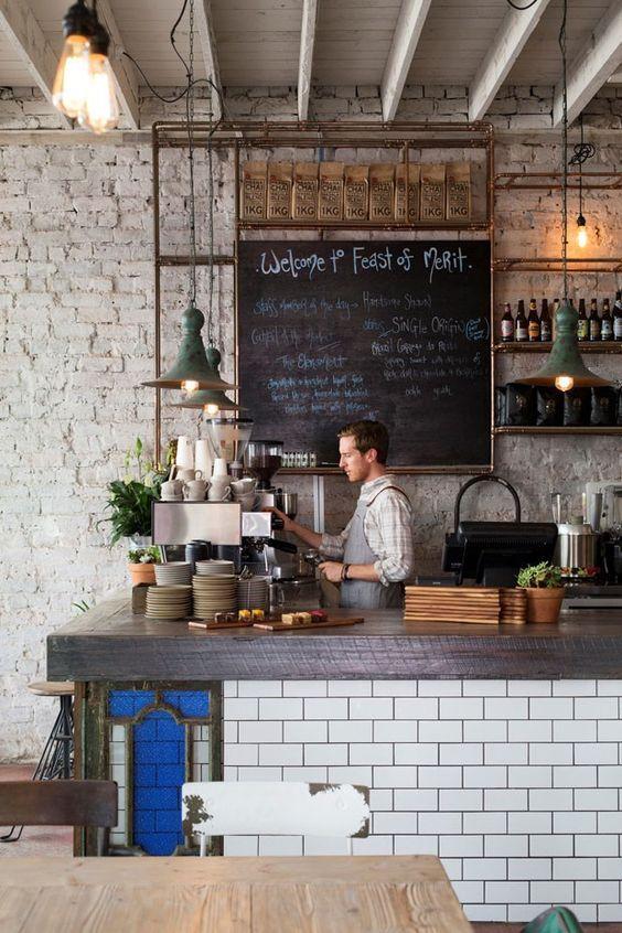 Pin De Missypin En Garage Pinterest Bar Cafe