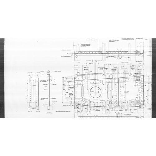 Bell P-39 Airacobra Blueprints, Aircraft Plans, Manuals