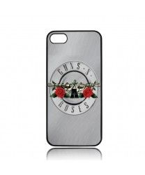 GUNS N ROSES 3 iPhone 4 4s or iPhone 5 case