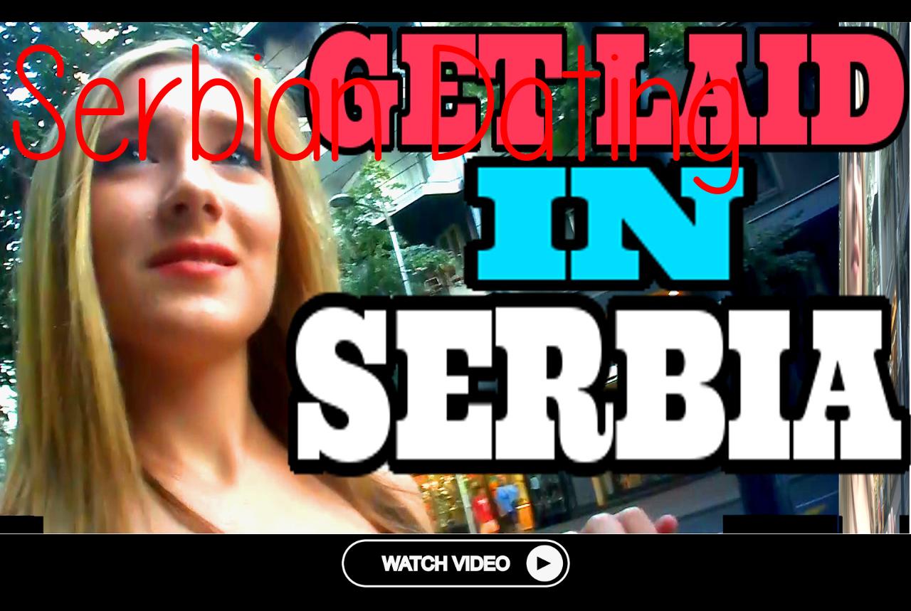 Serbian dating sivusto