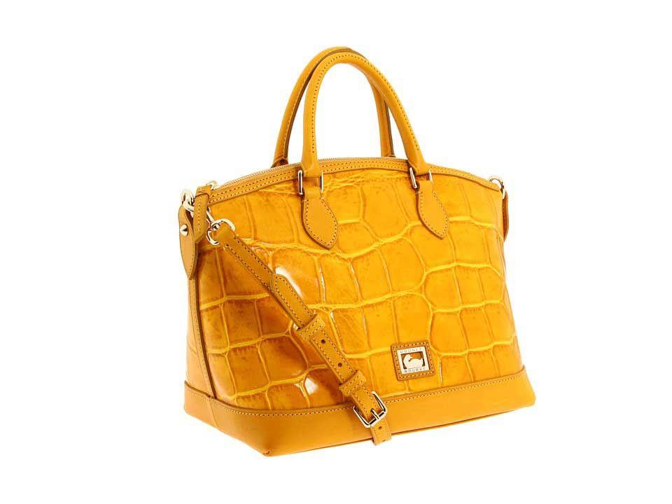 dooney & burke | Home  Dooney & Bourke Handbags Female Dooney & Bourke Croco ...