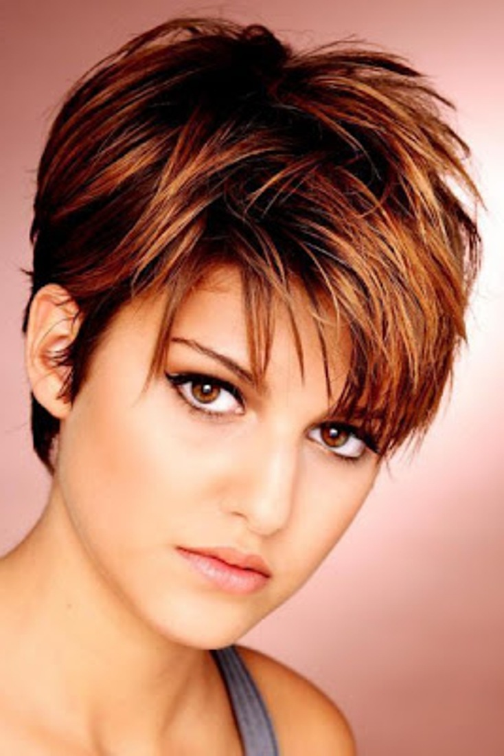 21 Best Short Haircuts For Fine Hair - Feed Inspir