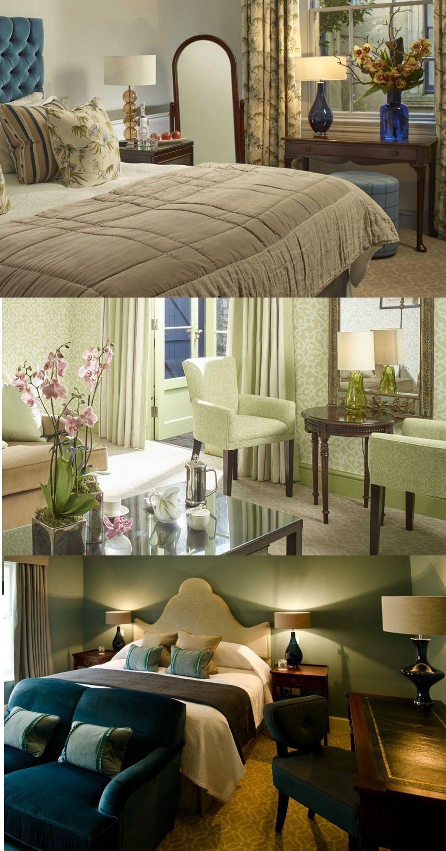 Hotel Guest Room Design