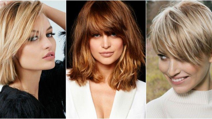 Élégant Les coupes de cheveux à adopter à 30 et 40 ans   Femme Actuelle Le c8074f4a873e