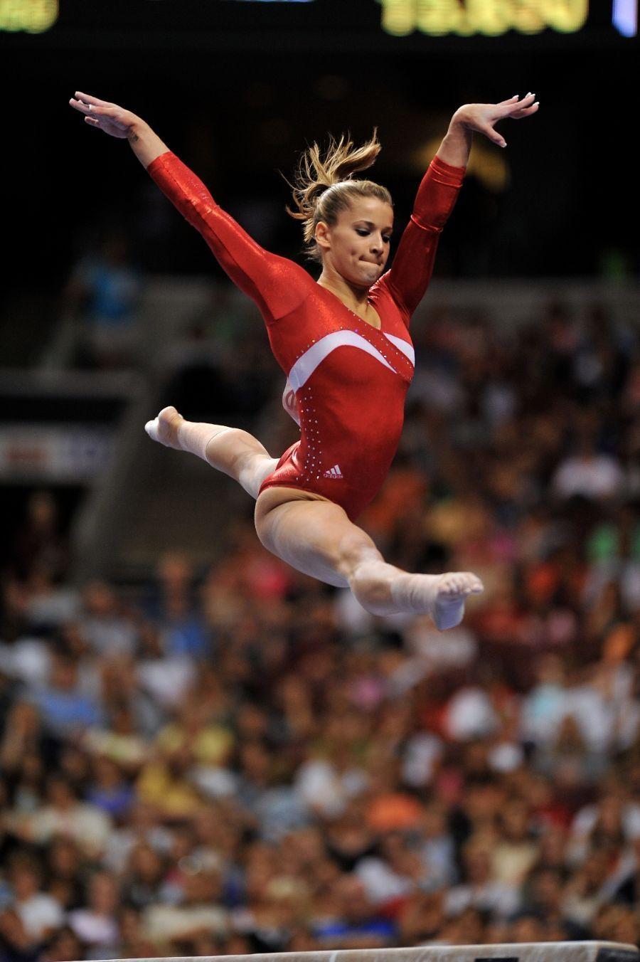 Pin by Richard Castillo on sports   Female gymnast