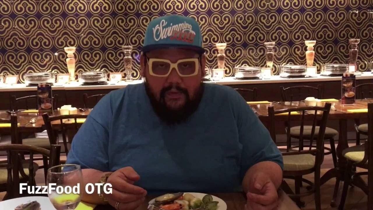 Fuzz Food OTG Katong Kitchen Buffet WATCH VIDEO HERE