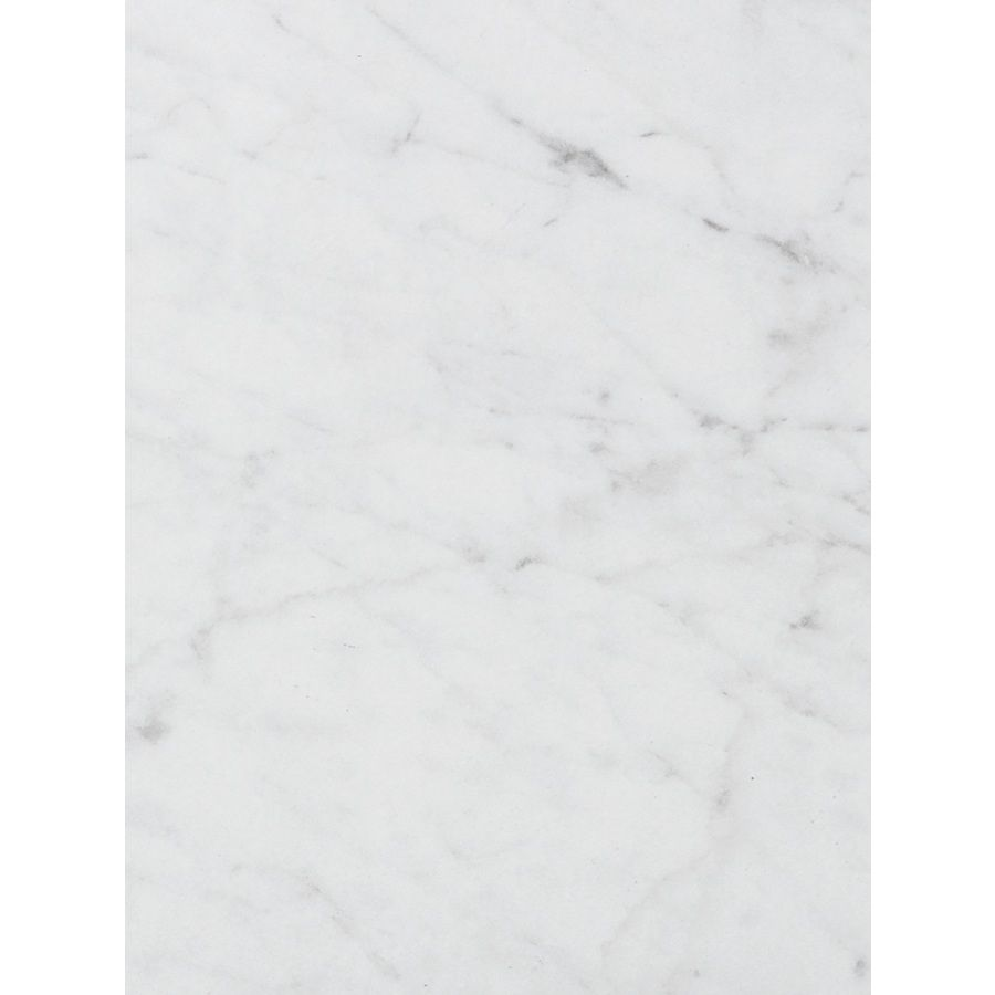 Style Selections Futuro White Porcelain Floor and Wall Tile ...