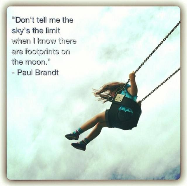 Love This Let Your Kids Soar To New Heights Wise Words Motivation Words
