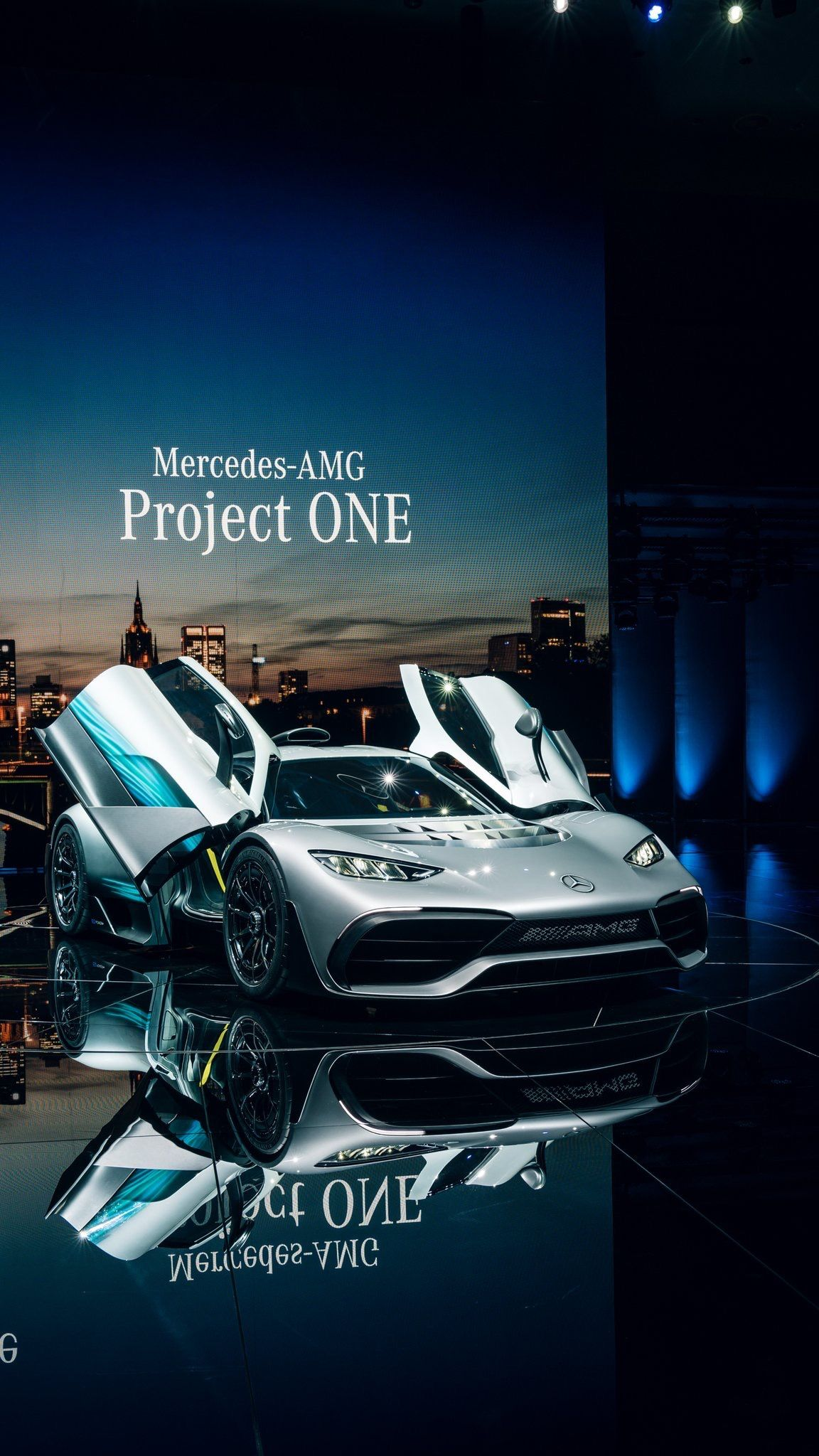 Mercedes AMG Project ONE Exotix and Supercarz