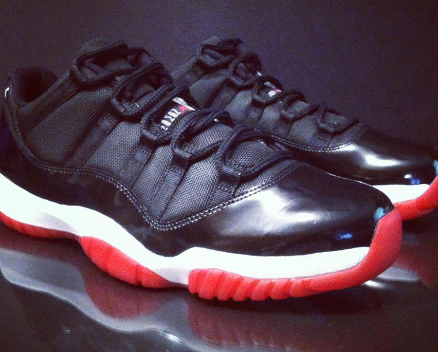 Originals Nike Air Jordan 11 Low Retro Olympic Rings Custom