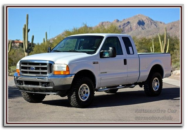 powerstroke ford f250 diesel trucks