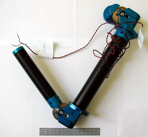 A team of five biomedical engineers in Edinburgh, Scotland created the first working bionic arm in 1993. The Bionic Arm also called the Edin...