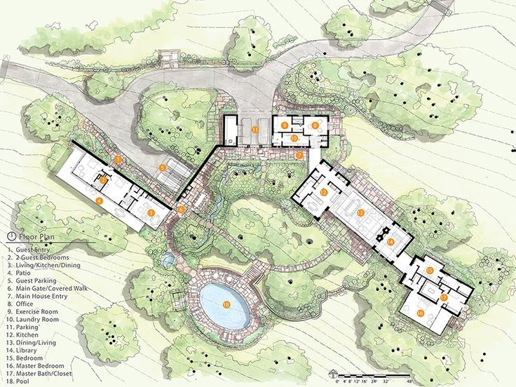 4d63b2d7ae95298b10dc42eb43250449 family compound plans for Family compound floor plans