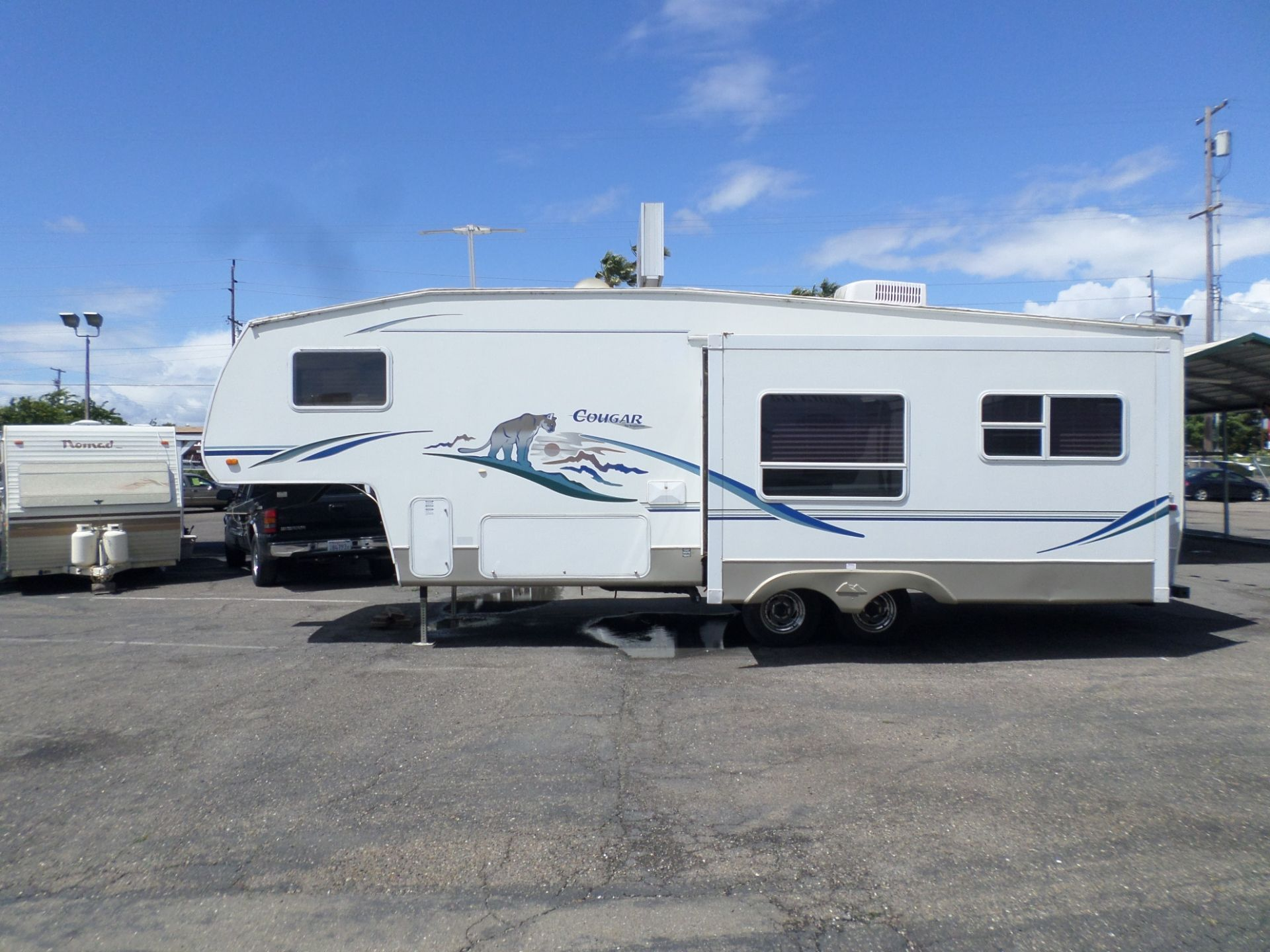 Pin On Rvs Motorhomes Trailers And Campers