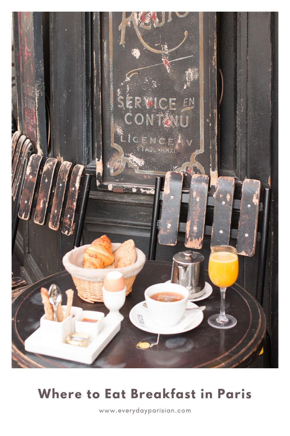 Where To Eat Breakfast In Paris In 2020 Paris Guide Paris Breakfast Parisian Breakfast