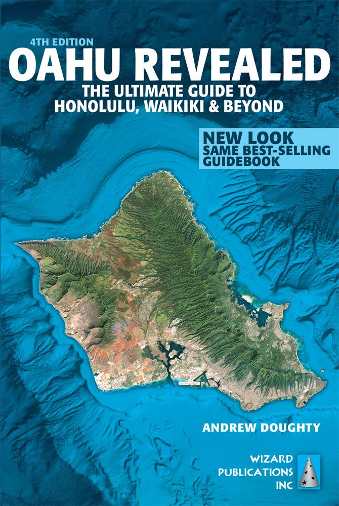 Oahu Revealed offers all kinds of information about ...