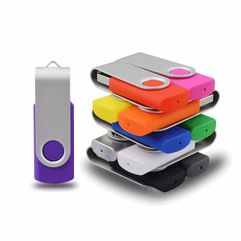 Free Shipping Cheapest Price Full Colors Rotate Real Capacity 8gb