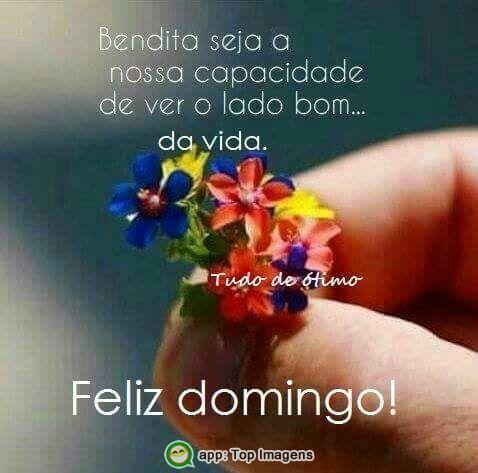 Feliz Domingo Gentilezas