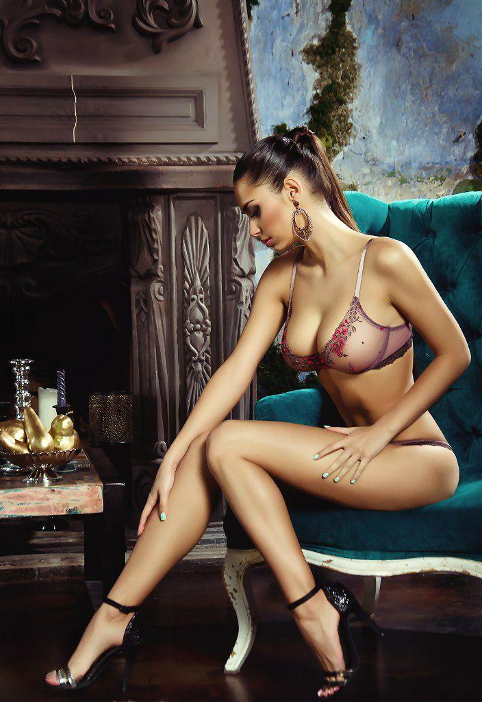 fille lingerie sexy bonjour madame salope