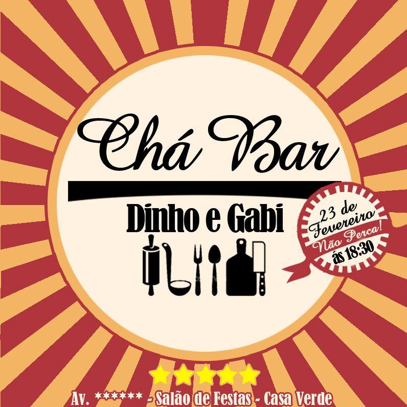 Frases Engraçadas Para Convite De Cha Bar Pesquisa Google