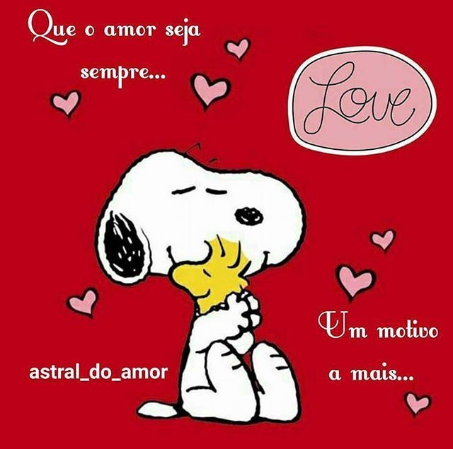 Pin De Emwes Em Sending Hugs Snoopy