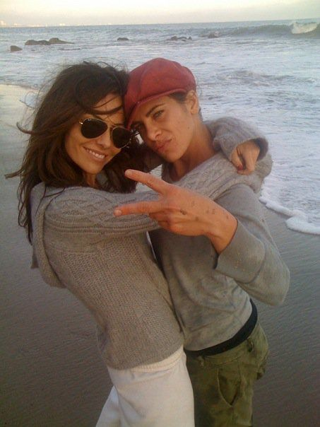 Jillian michaels dating vanessa marcil