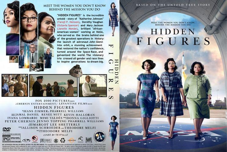 Hidden Figures Stream English