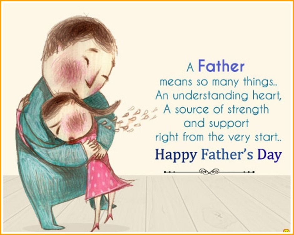 Fathers Day Quotes From Daughter Fathers Day Quotes Happy Father Day Quotes Fathers Day Poems