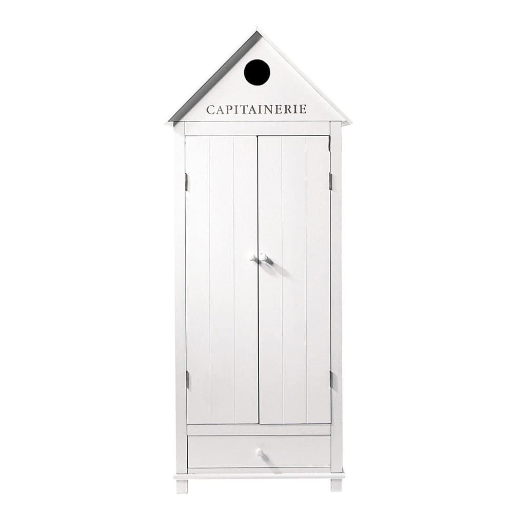 White Wardrobe Wooden Wardrobe Armoire White Wardrobe