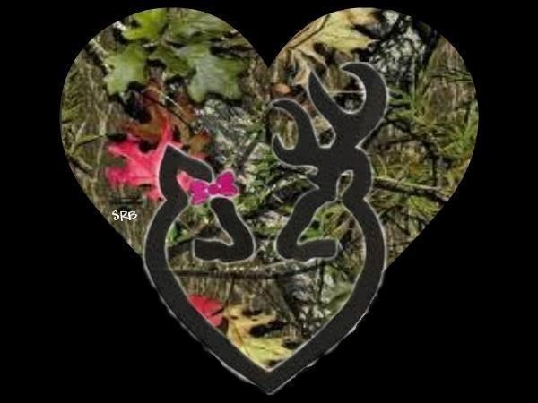 Camo Browning Heart Google Search Browning Pinterest